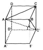 Giải Toán lớp 11 Bài 5: Khoảng cách