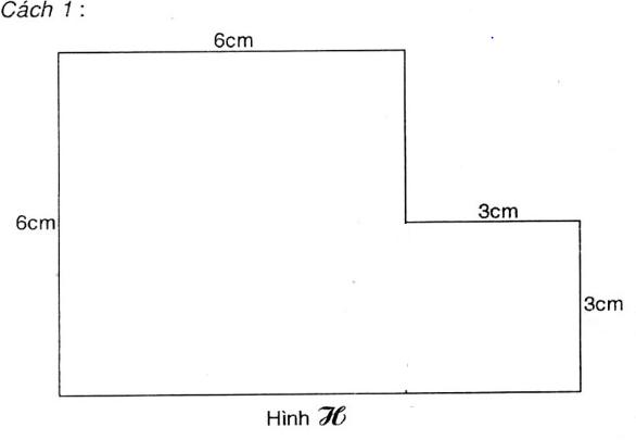 Giải Toán lớp 3 bài Ôn tập về hình học (tiếp theo)