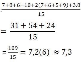 Giải Toán lớp 7 Bài 10: Làm tròn số