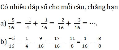 giai toan lop 7 bai 2 cong tru so huu ti 3 - Giải Toán lớp 7 bài 2: Cộng trừ số hữu tỉ