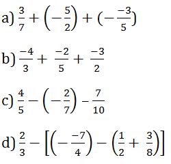giai toan lop 7 bai 2 cong tru so huu ti 4 - Giải Toán lớp 7 bài 2: Cộng trừ số hữu tỉ