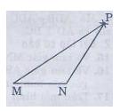 Giải Toán lớp 7 Bài 3: Trường hợp thứ nhất của tam giác cạnh - cạnh - cạnh (c.c.c)