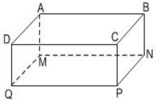 Giải Toán lớp 8 Bài 1: Hình hộp chữ nhật