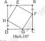 Giải Toán lớp 8 Bài 12: Hình vuông