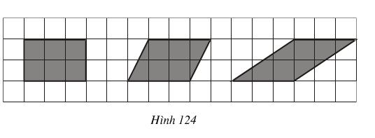Giải Toán lớp 8 Bài 2: Diện tích hình chữ nhật