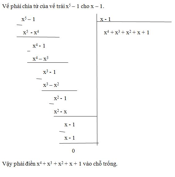 Giải Toán lớp 8 Bài 2: Tính chất cơ bản của phân thức