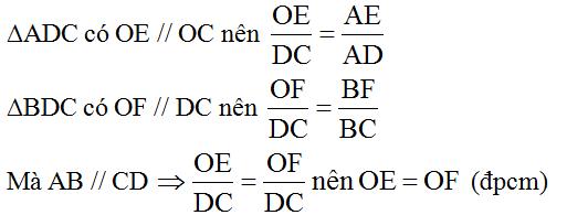 giai toan lop 8 bai 3 tinh chat duong phan giac cua tam giac 12 - Giải Toán lớp 8 Bài 3: Tính chất đường phân giác của tam giác