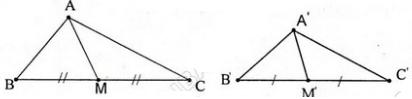 Giải Toán lớp 8 Bài 6: Trường hợp đồng dạng thứ hai