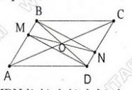 Giải Toán lớp 8 Bài 8: Đối xứng tâm