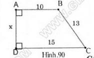 Giải Toán lớp 8 Bài 9: Hình chữ nhật