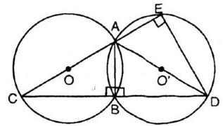 Giải Toán lớp 9 Bài 2: Liên hệ giữa cung và dây
