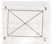 Giải Toán lớp 4 Thực hành vẽ hình chữ nhật