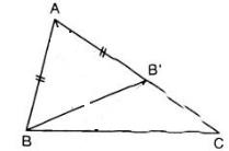 Giải Toán lớp 7 Bài 1: Quan hệ giữa góc và cạnh đối diện trong một tam giác