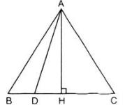 Giải Toán lớp 7 Bài 2: Quan hệ giữa đường vuông góc và đường xiên, đường xiên và hình chiếu