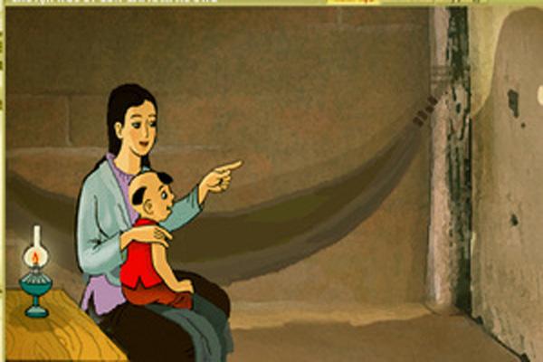 Phân tích nhân vật Vũ Nương trong Chuyện người con gái Nam Xương