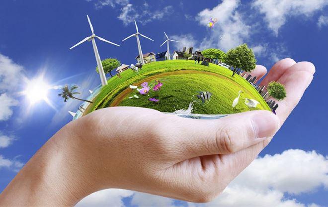 Nghị luận xã hội về làm thế nào để môi trường sạch đẹp