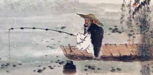 Phân tích tác phẩm Thu điếu của Nguyễn Khuyến